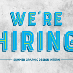2020 Graphic Design Internship