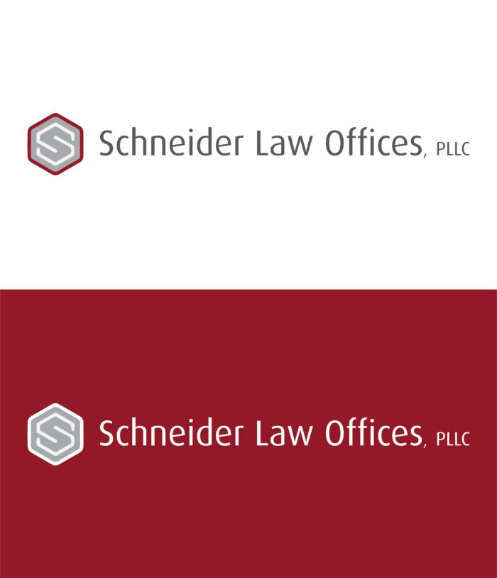 Schneider Law Offices logos