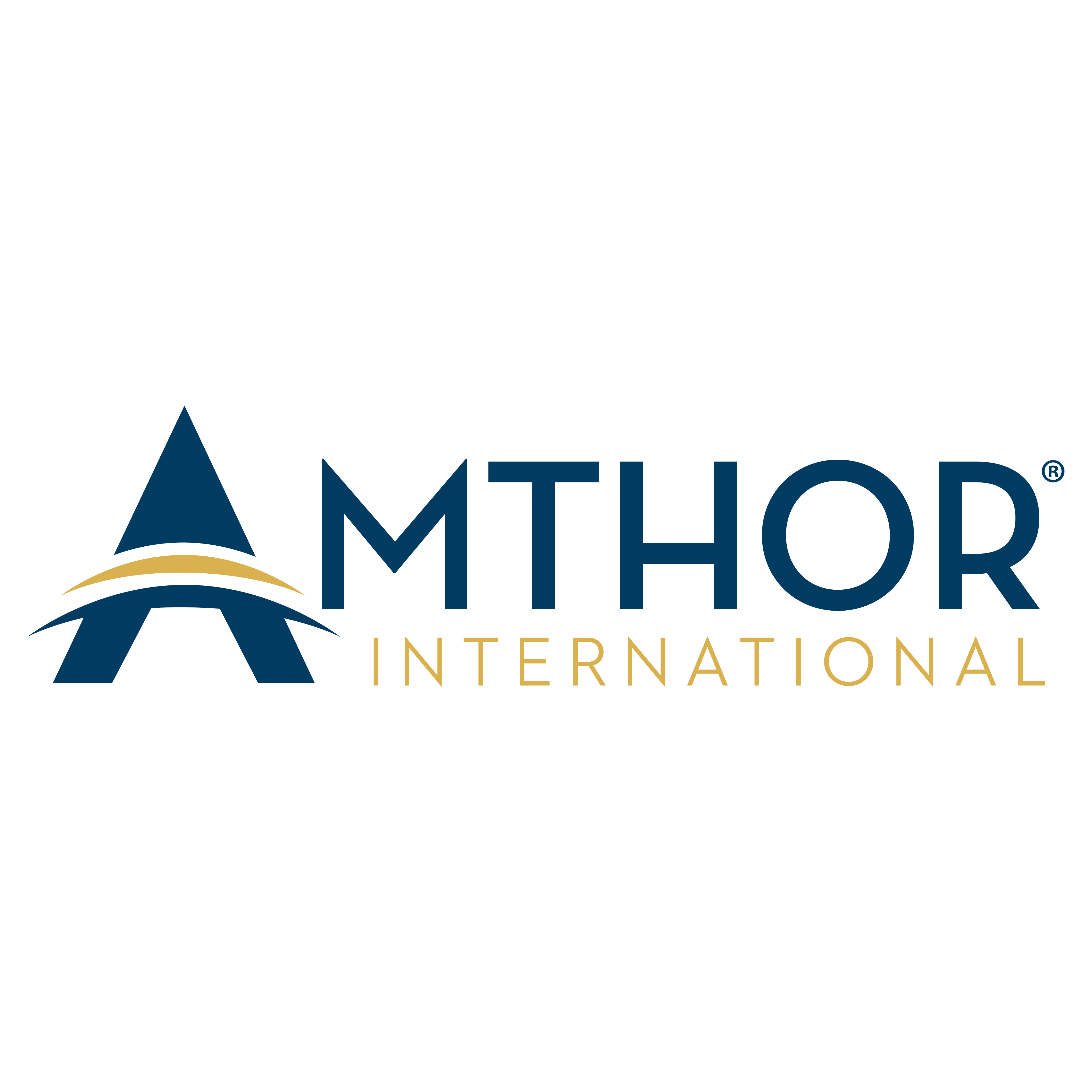 Amthor International Logo links to Case Study