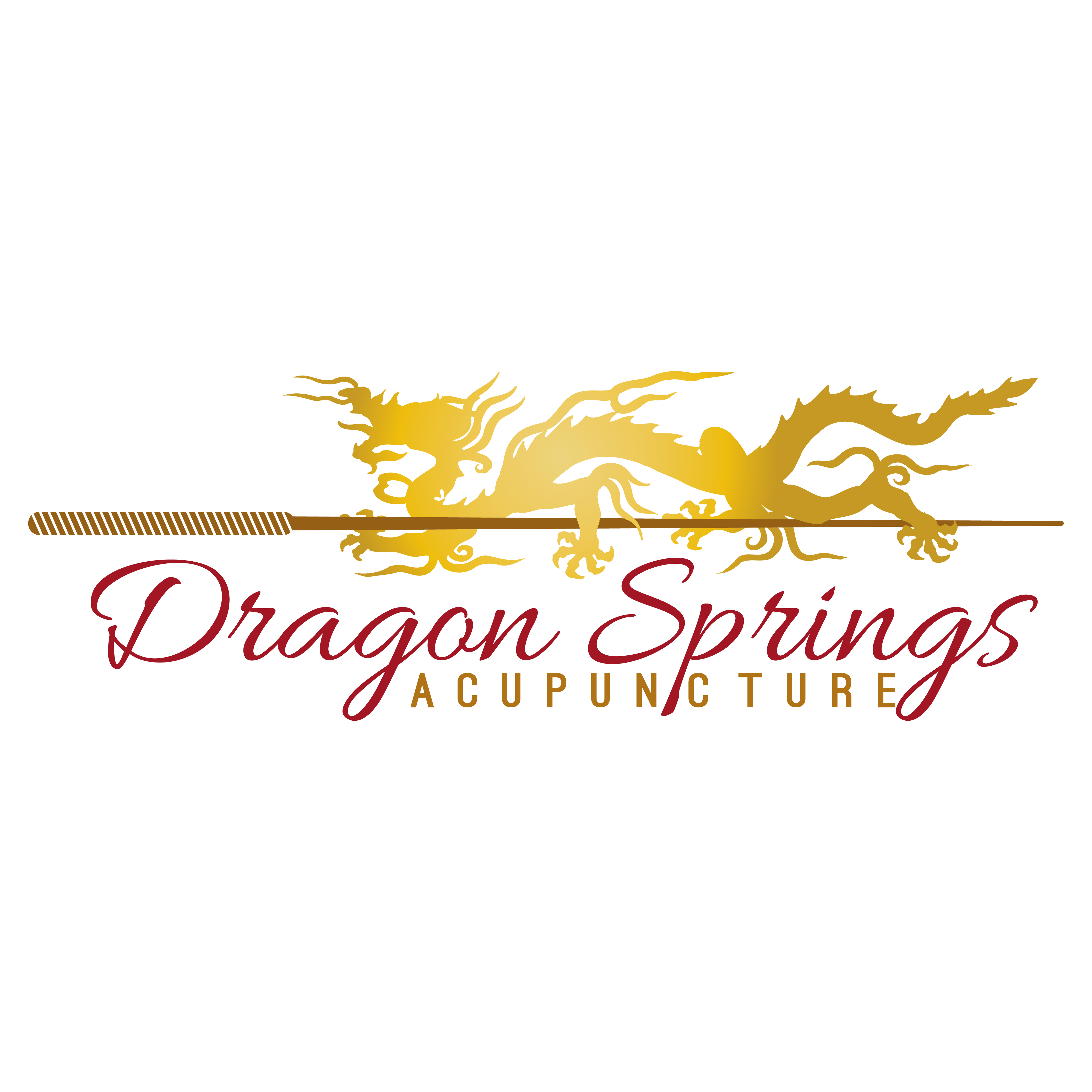 Dragon Springs Acupuncture Logo