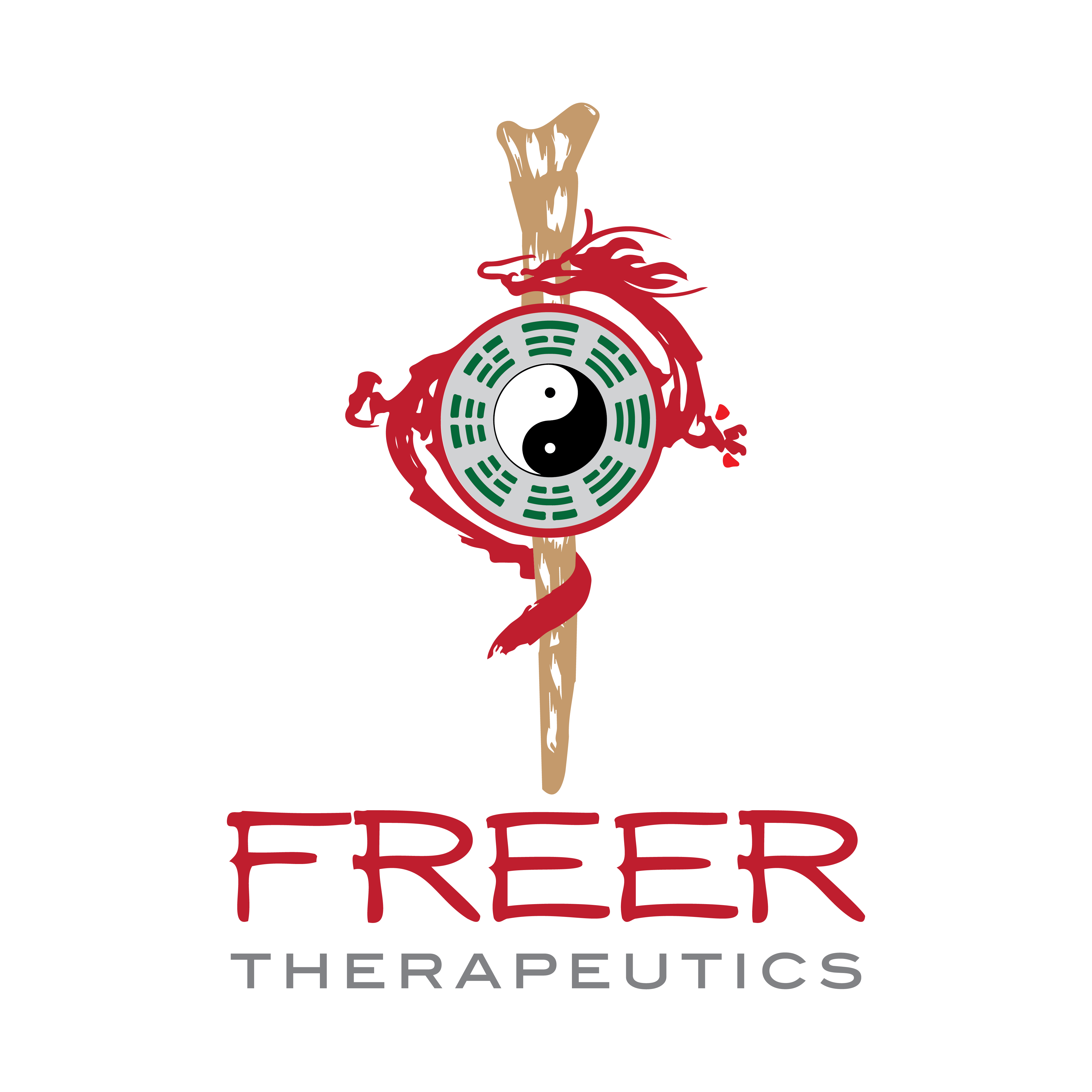 Freer Therapeutics Logo