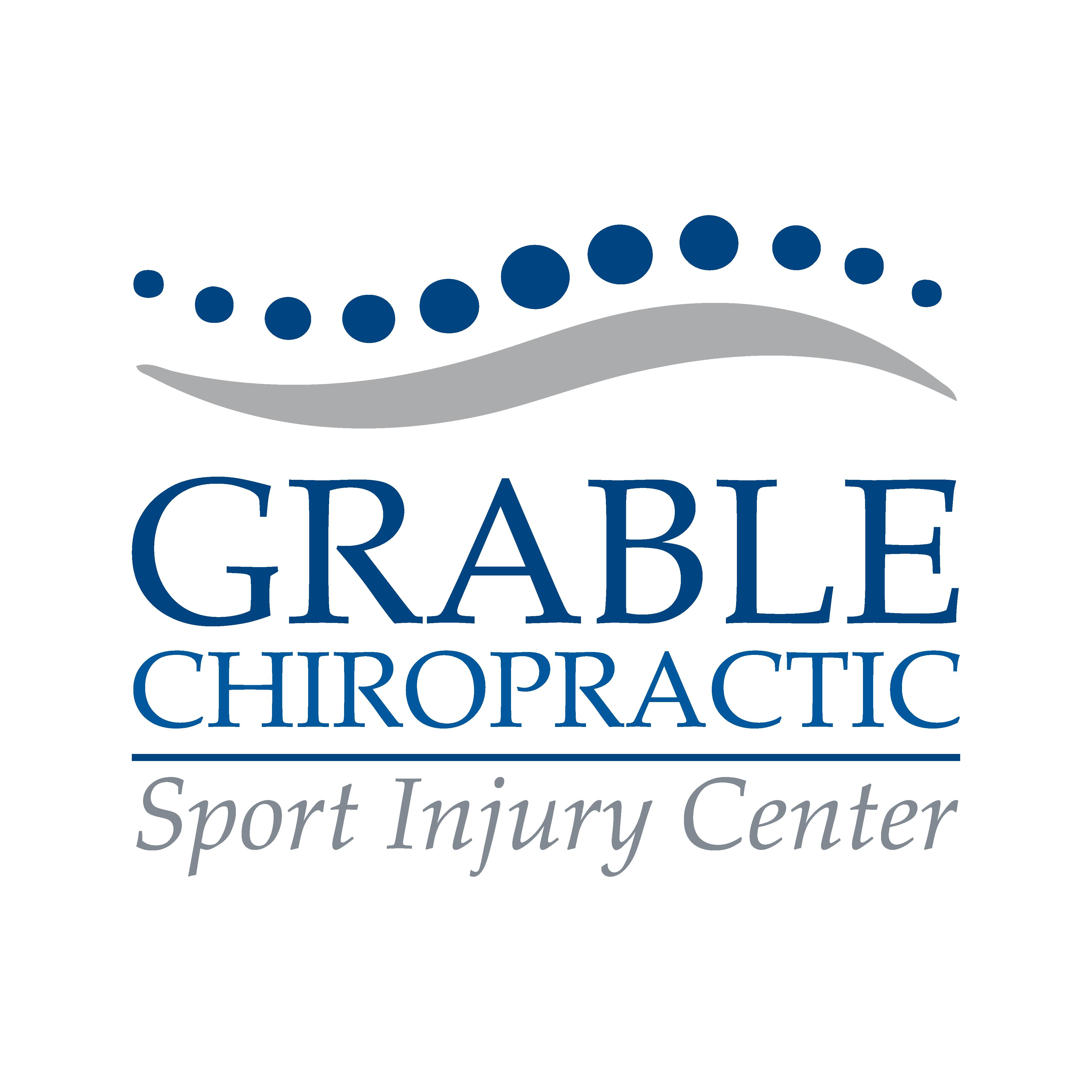 Grable Chiropractic Sport Injury Center Logo