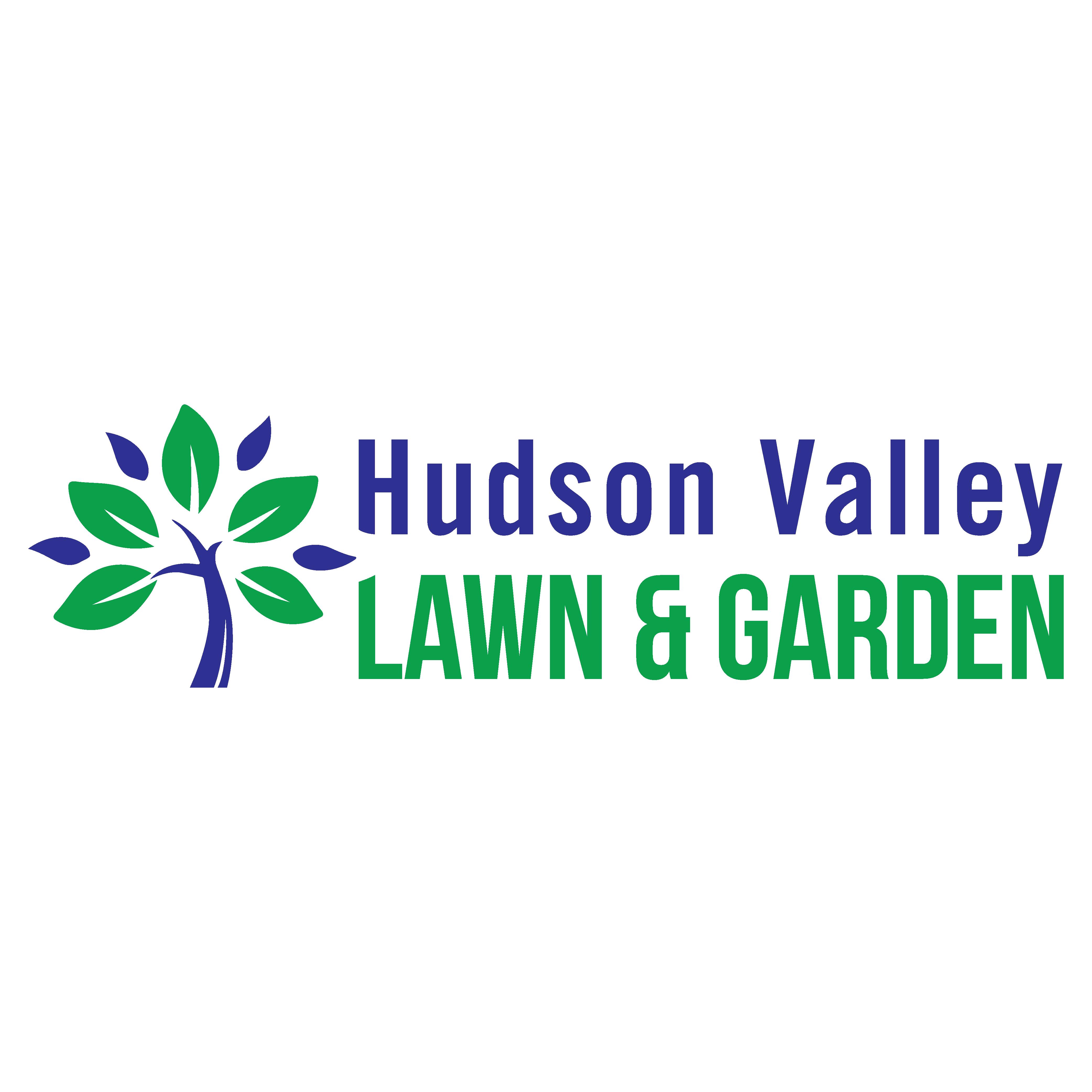 Hudson Valley Lawn & Garden Logo