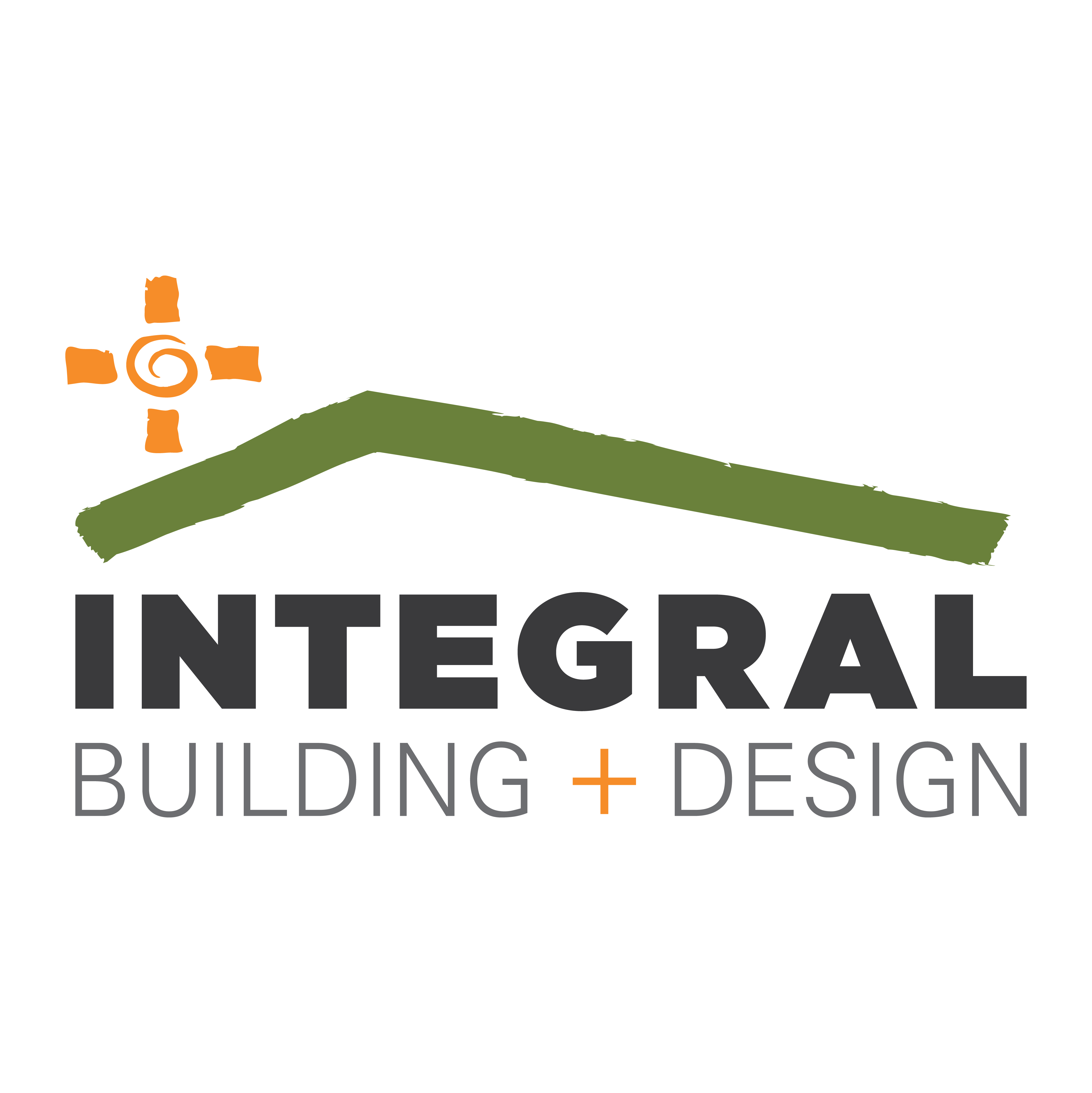 Integral Building & Design Logo