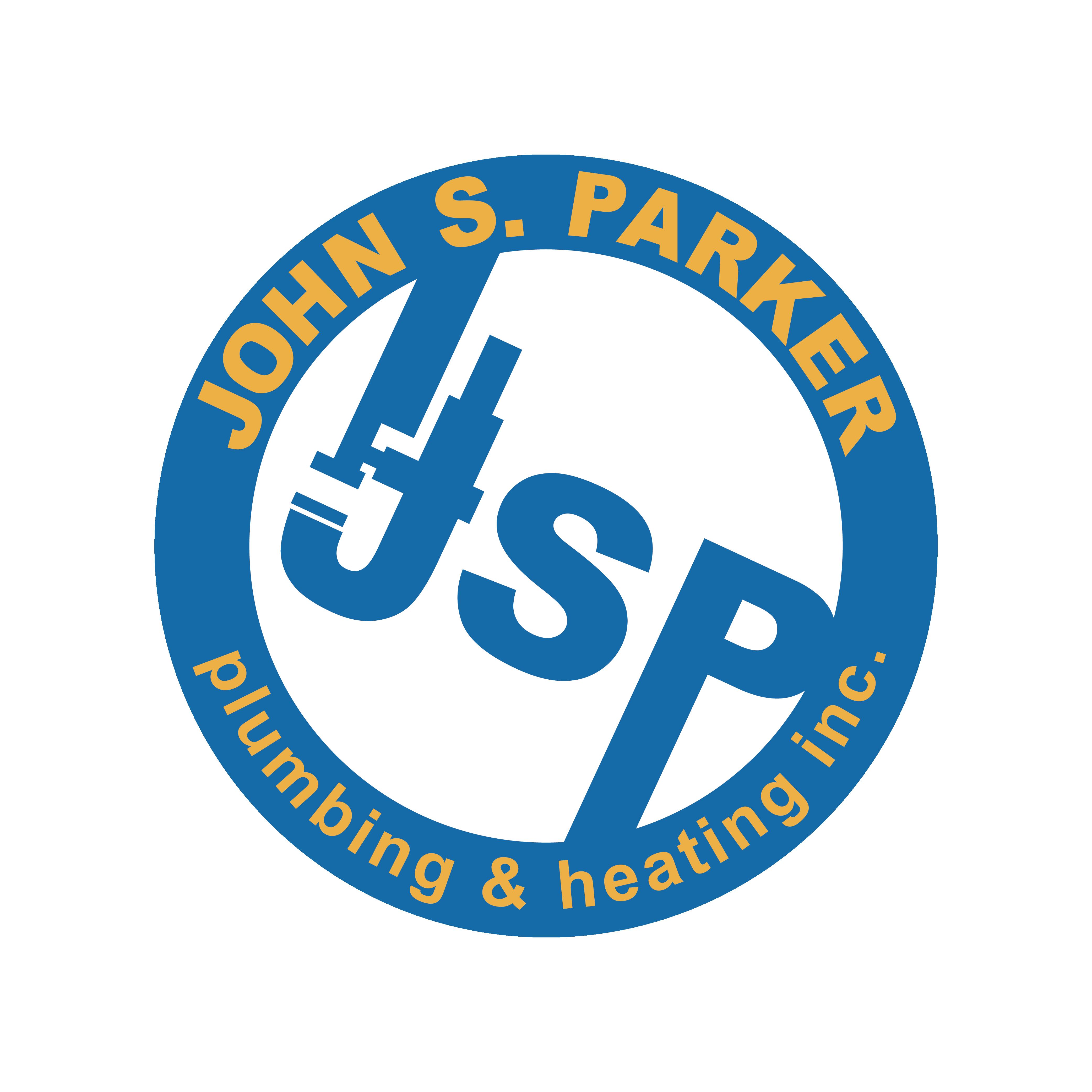 John S. Parker Plumbing & heating Inc. Logo