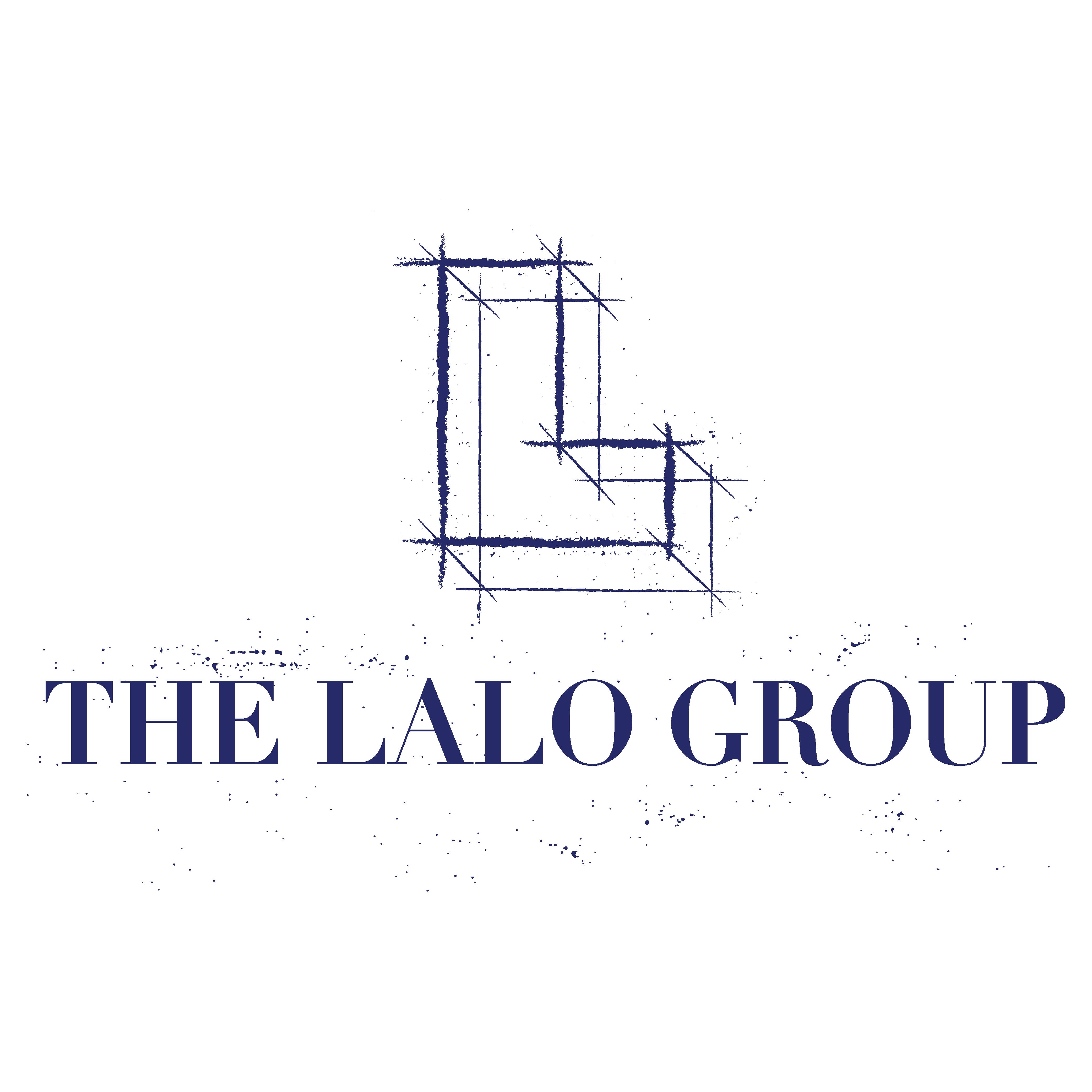 The Lalo Group Logo