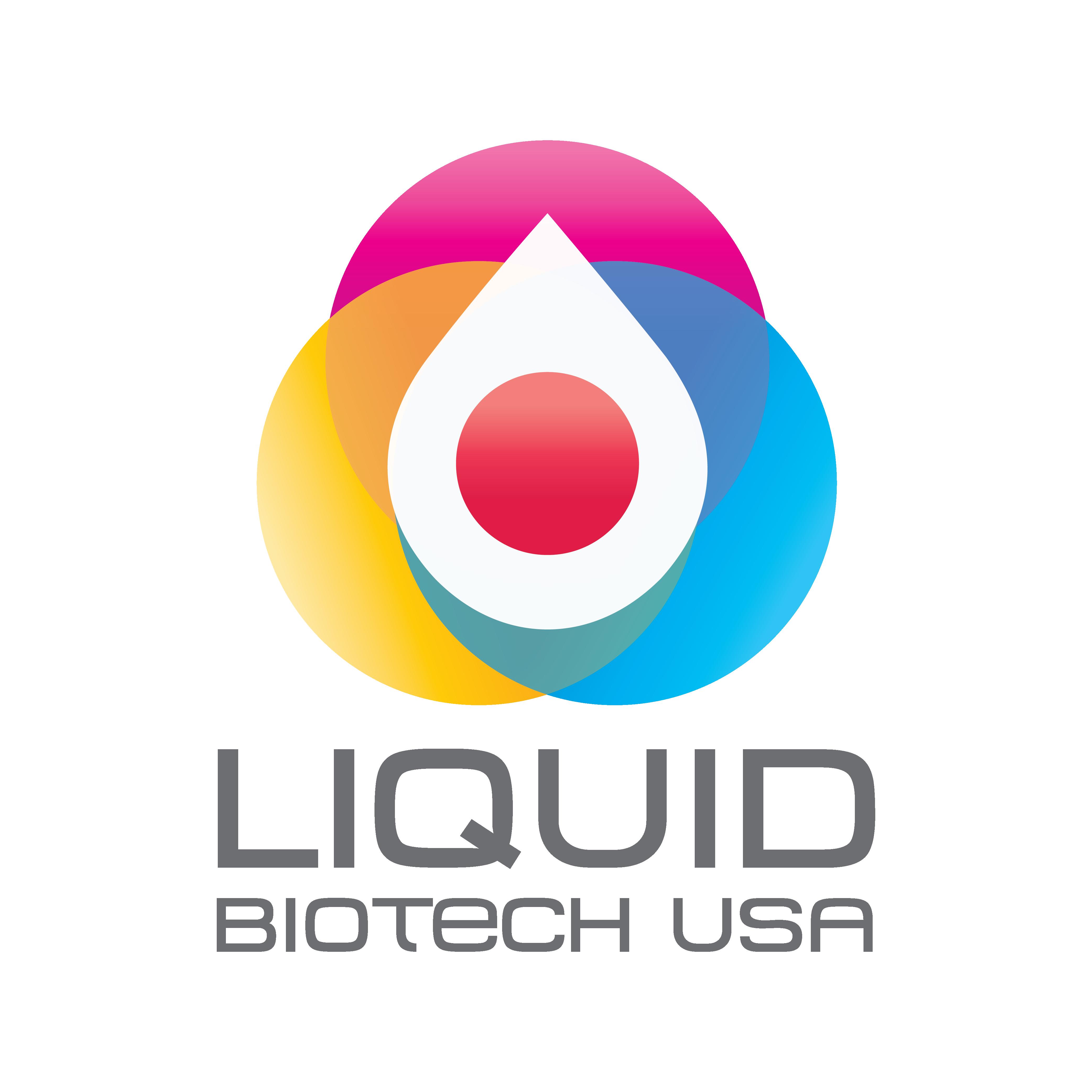 Liquid Biotech USA Logo