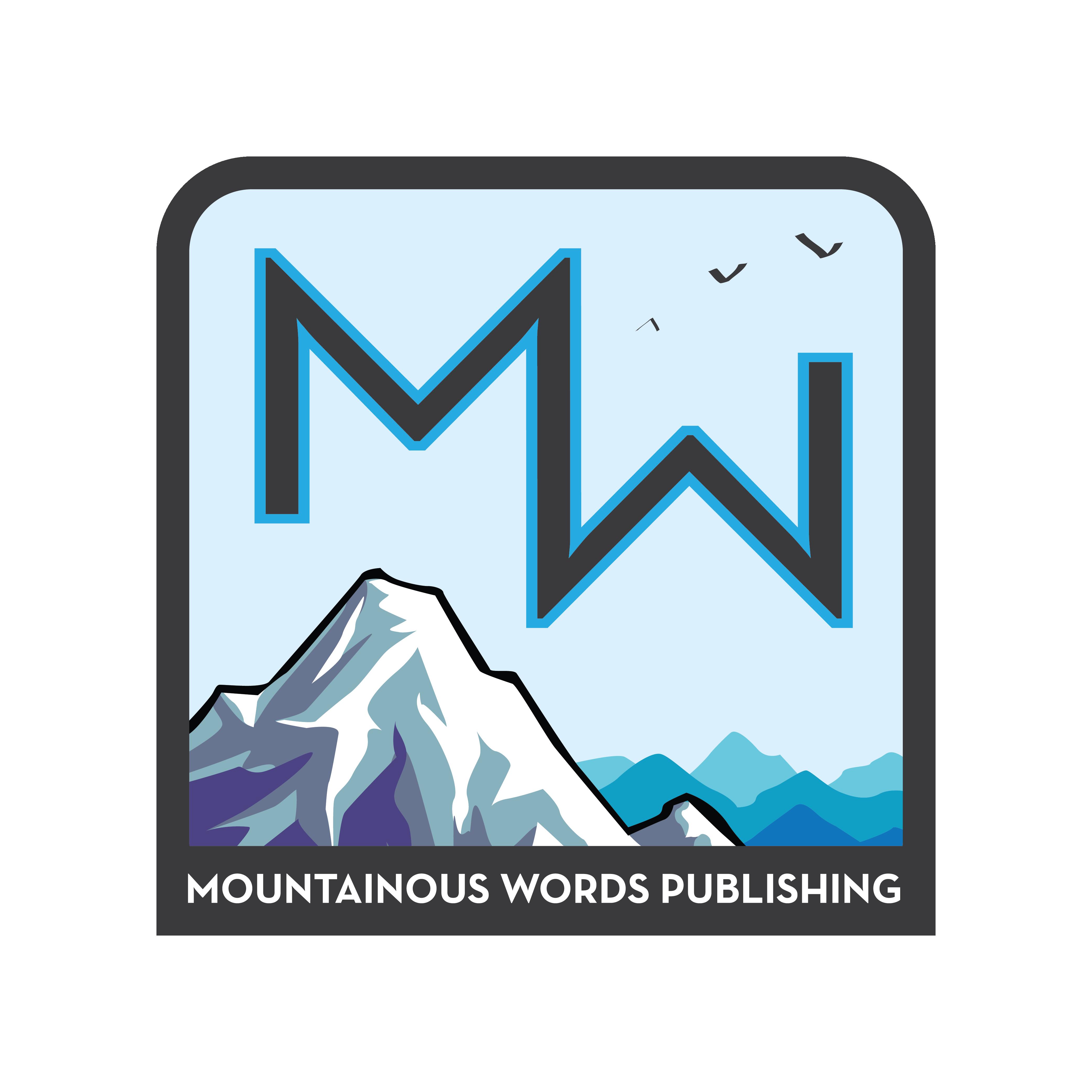 Mountainous Words Publishing Logo