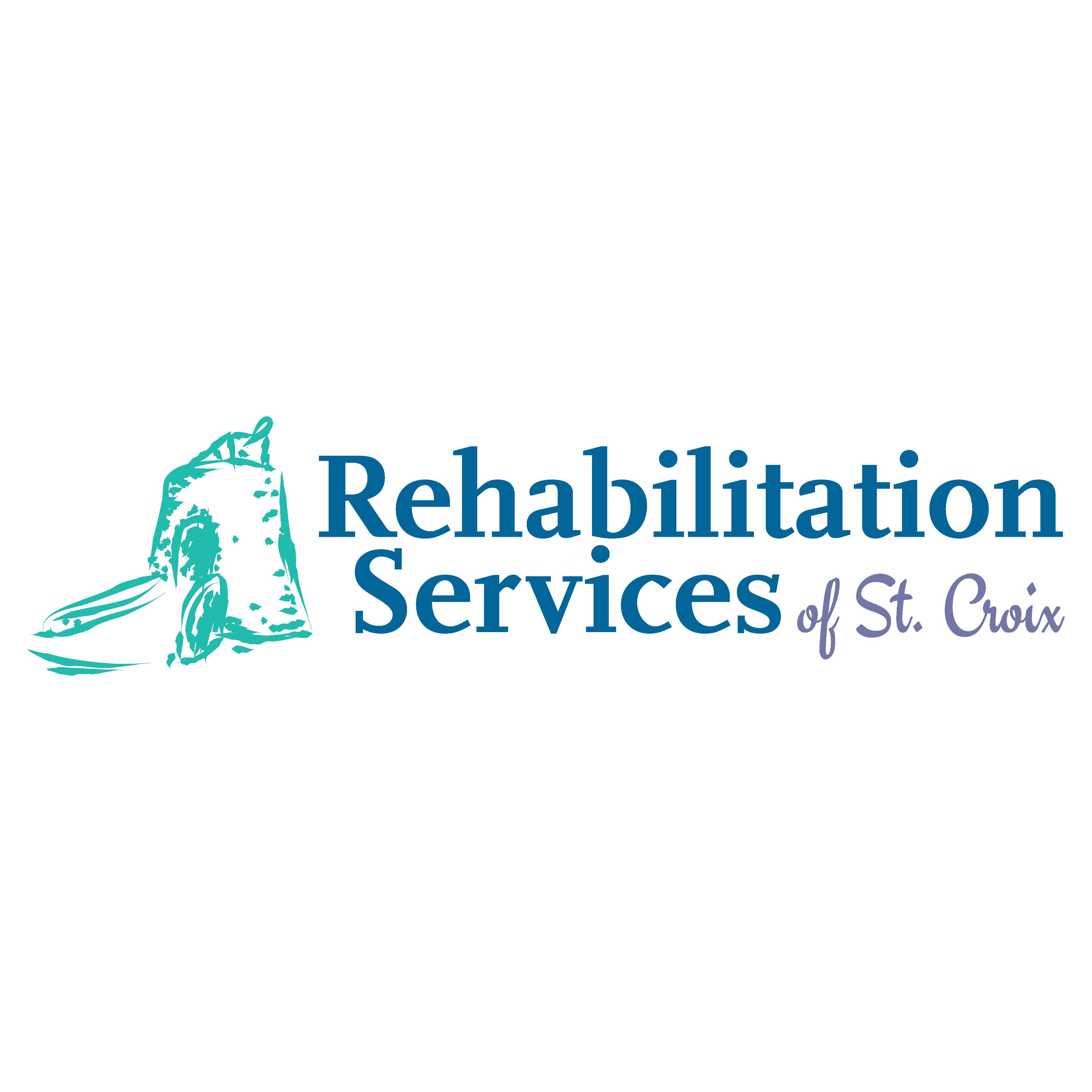 Rehabilitation Services of St. Croix Logo