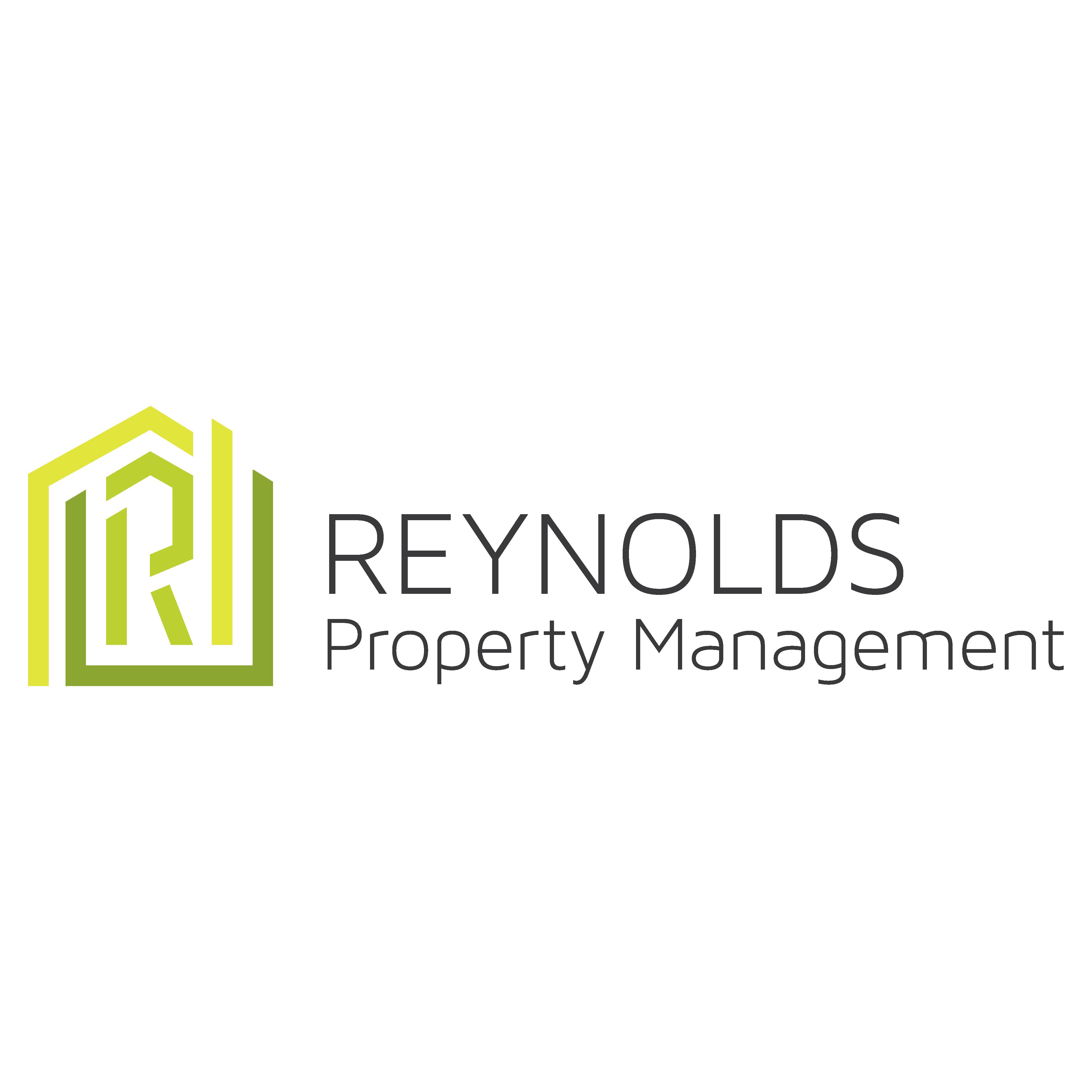 Reynolds Property Management Logo
