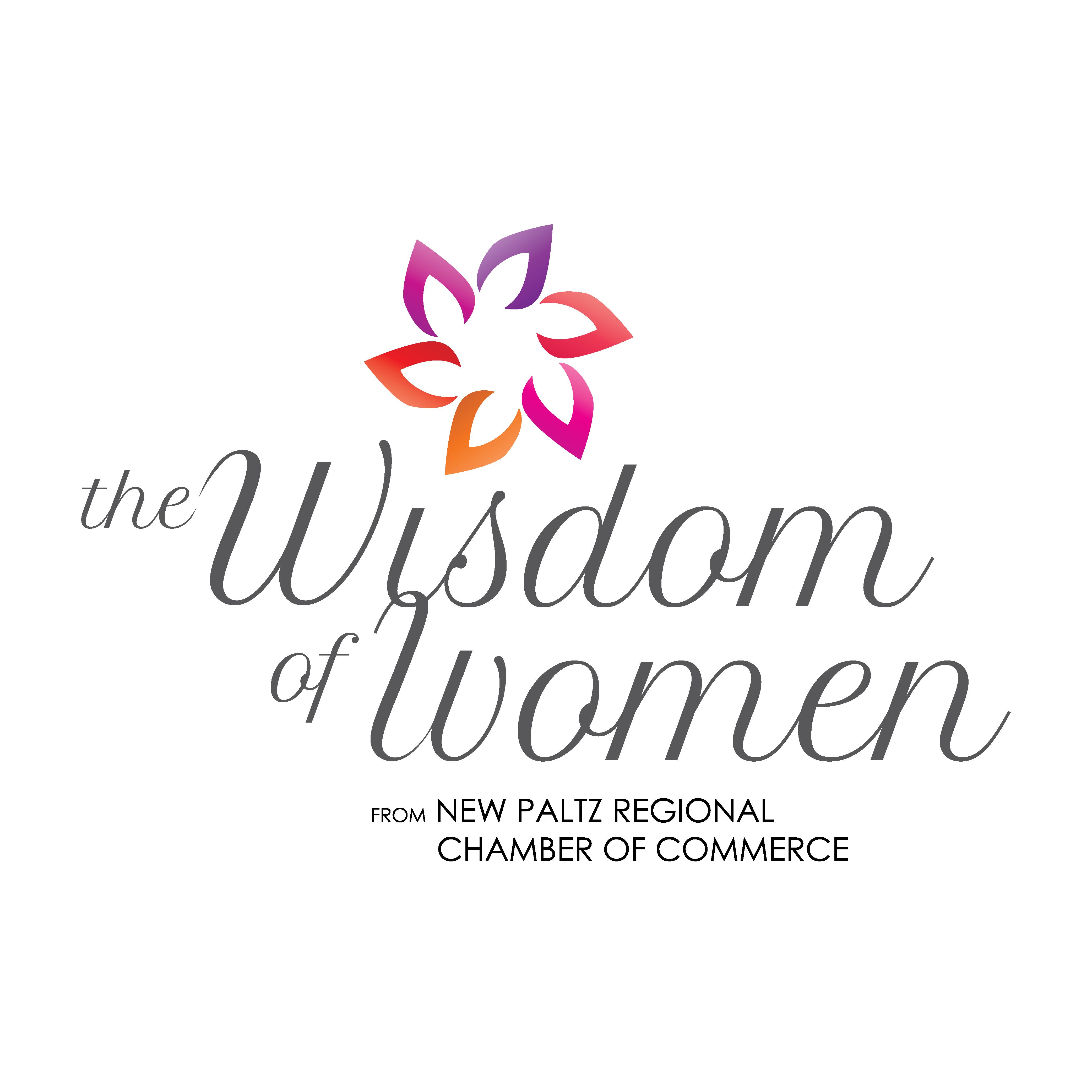 the Wisdom of Women Logo